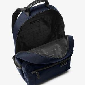 Michael Kors Bags - Brand New MICHAEL KORS MENS Travis Nylon Backpack